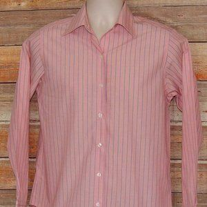 Brooks Brothers Non Iron Womens Size 6 Like New